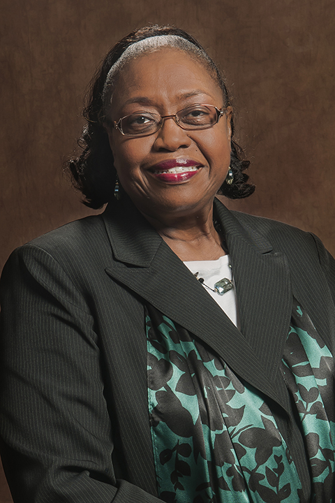 Carolyn Johnson, Chair